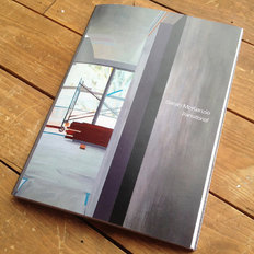 Sarah McKenzie Exhibition Catalogue: Transitional