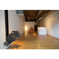 Hong Seon Jang Installation view 1