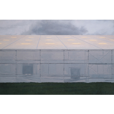 Sarah McKenzie Barrier (Frieze Masters, 2013)