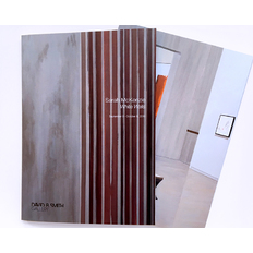 Sarah McKenzie Exhibition Catalogue: White Walls