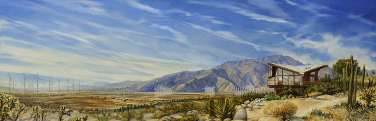 Don Stinson - High Desert Contemporary