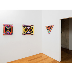Paolo Arao Installation view